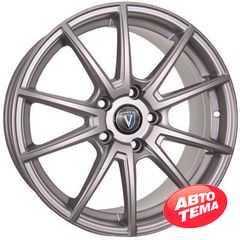 Купить TECHLINE 1704 S R17 W7 PCD5x114.3 ET45 DIA67.1