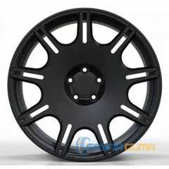 Купить Легковой диск WS FORGED WS1249 MATTE_BLACK_FORGED R20 W10 PCD5X112 ET35 DIA66.6
