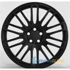 Купить Легковой диск WS FORGED WS2112 SATIN_BLACK_FORGED R20 W8.5 PCD5X108 ET45 DIA63.3