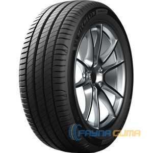 Купить Летняя шина MICHELIN Primacy 4 235/55R18 104V