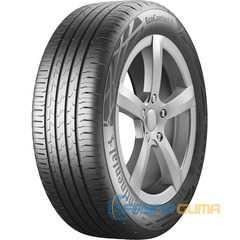 Купить Летняя шина CONTINENTAL EcoContact 6 215/55R18 95T