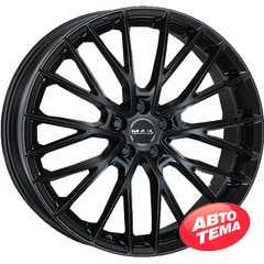 Купить Легковой диск MAK Speciale-D Gloss Black R22 W11.5 PCD5x130 ET22 DIA71.6