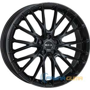Купить Легковой диск MAK Speciale-D Gloss Black R19 W9.5 PCD5x110 ET42 DIA65.1