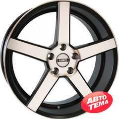 Купить TECHLINE V03-1560 BD R15 W6 PC5x100 ET40 DIA54.1