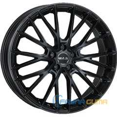 Купить Легковой диск MAK Speciale Gloss Black R23 W10 PCD5x108 ET37 DIA63.4