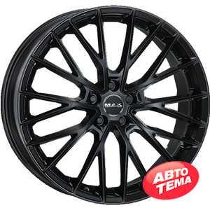 Купить Легковой диск MAK Speciale Gloss Black R23 W10 PCD5x112 ET18 DIA66.45