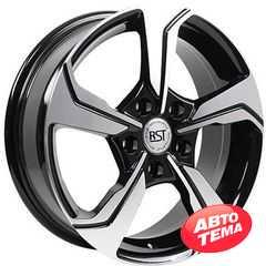Купить TECHLINE RST 026 BD R16 W6.5 PCD5x100 ET40 DIA57.1