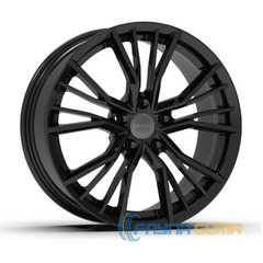 Купить Легковой диск MAK Union Gloss Black R19 W8.5 PCD5x112 ET45 DIA66.45