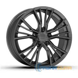 Купить Легковой диск MAK Union M-Titan R22 W10 PCD5x112 ET19 DIA66.45