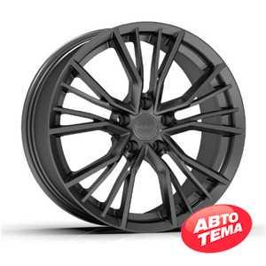 Купить Легковой диск MAK Union M-Titan R17 W7.5 PCD5x112 ET38 DIA66.45