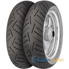 Купить Мотошина CONTINENTAL ContiScoot 120/70R14 55P Front