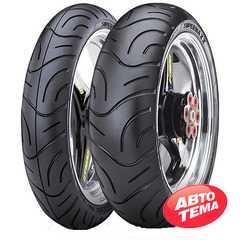 Купить Мотошины MAXXIS M6029 130/90R10 61J Rear TL