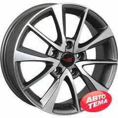 Купить Легковой диск Replica LegeArtis HND265 GMF R17 W7 PCD5X114.3 ET47 DIA67.1