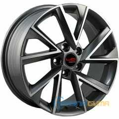 Купить Легковой диск Replica LegeArtis SK525 GMF R17 W7 PCD5X112 ET49 DIA57.1