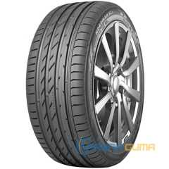Купить Летняя шина NOKIAN Nordman SZ2 225/45R18 95W
