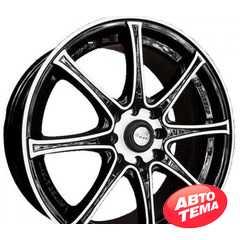 Купить Легковой диск SPORTMAX RACING SR-360 BPWW R16 W6.5 PCD4x100/114.3 ET42 DIA67.1