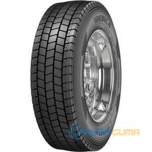 Купить Грузовая шина DEBICA DRD2 (ведущая) 295/80R22.5 152/148M
