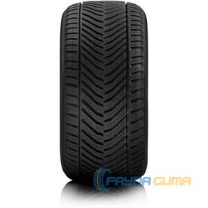 Купить Всесезонная шина TIGAR All Season 205/50R17 93W