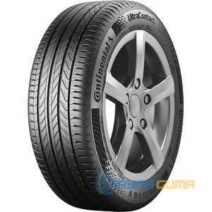 Купить Летняя шина CONTINENTAL UltraContact UC6 225/50R17 98W