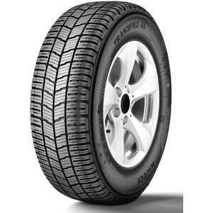 Купить Всесезонная шина KLEBER Transpro 4S 215/65R16C 104/102T