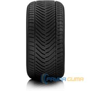 Купить Всесезонная шина TIGAR All Season 215/50R17 95W