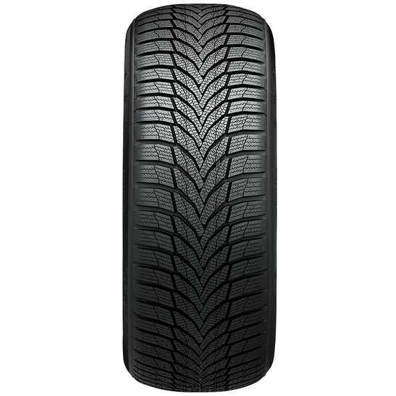 Купить Зимняя шина NEXEN WinGuard Sport 2 WU7 275/35R19 100W