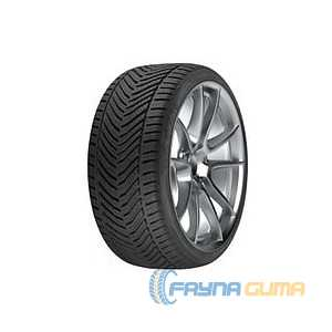 Купить Всесезонная шина ORIUM All Season 175/65R14 86H 