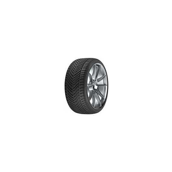Купить Всесезонная шина ORIUM All Season 225/45R17 94W