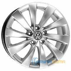 Легковой диск REPLICA VW CT1320 HS -