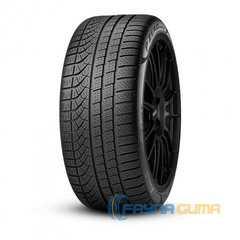 Купить Зимняя шина PIRELLI P Zero Winter 275/45R19 108V