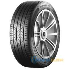 Купить Летняя шина CONTINENTAL UltraContact UC6 205/65R16 95H