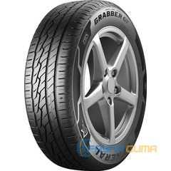 Купить Летняя шина GENERAL TIRE Grabber GT Plus 275/45R20 110Y