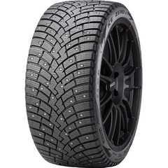 Купить Зимняя шина PIRELLI Scorpion Ice Zero 2 285/45R21 113H(Шип)
