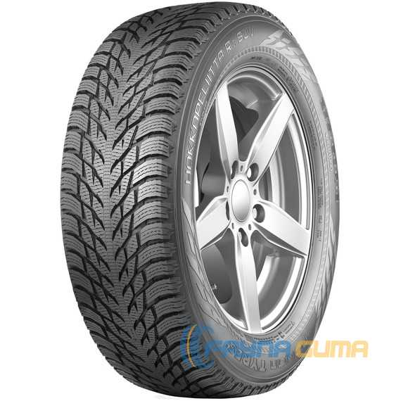 Купить Зимняя шина NOKIAN Hakkapeliitta R3 SUV 245/55R17 106R