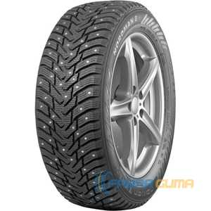 Купить Зимняя шина NOKIAN Nordman 8 (Шип) 205/45R17 88T