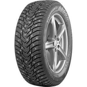Купить Зимняя шина NOKIAN Nordman 8 (Шип) 205/55R17 95T