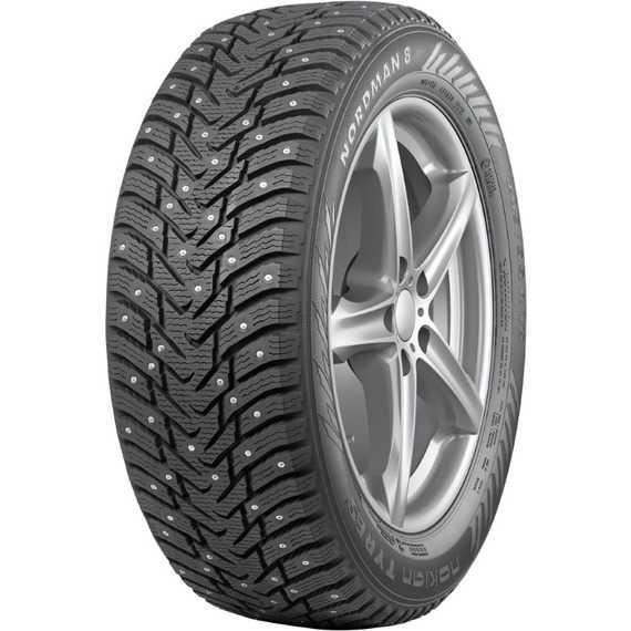 Купить Зимняя шина NOKIAN Nordman 8 (Шип) 215/50R17 95T