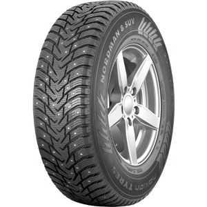 Купить Зимняя шина NOKIAN Nordman 8 SUV (шип) 245/70R16 111T