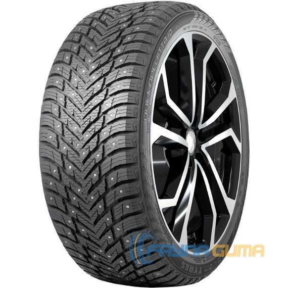 Купить Зимняя шина NOKIAN Hakkapeliitta 10 SUV (Шип) 235/60R18 107T
