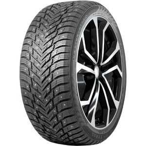 Купить Зимняя шина NOKIAN Hakkapeliitta 10 SUV (Шип) 245/55R19 107T