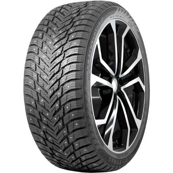 Купить Зимняя шина NOKIAN Hakkapeliitta 10 SUV (Шип) 285/60R18 116T