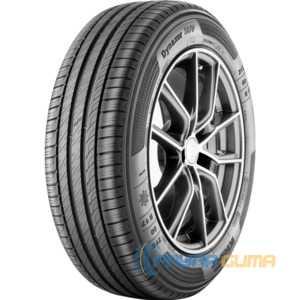 Купить Летняя шина KLEBER Dynaxer SUV 235/55R18 100V