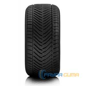 Купить Всесезонная шина KORMORAN All Season 235/50R18 101V SUV
