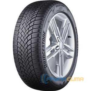 Купить Зимняя шина BRIDGESTONE Blizzak LM005 225/55R18 102V