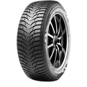 Купить Зимняя шина KUMHO Wintercraft Ice WI31 215/45R17 91T (Под Шип)