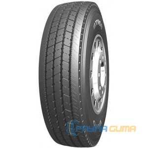 Купить Грузовая шина BOTO BT968 (рулевая) 295/80R22.5 152/149M