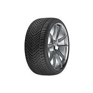 Купить Всесезонная шина ORIUM All Season 215/60R17 100V