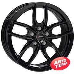 Купить Легковой диск AUTEC Bavaris Schwarz Glanzend R18 W8 PCD5x112 ET30 DIA66.6