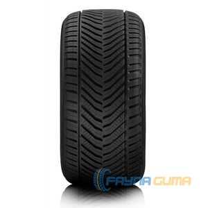 Купить Всесезонная шина KORMORAN All Season 245/45R18 100Y SUV