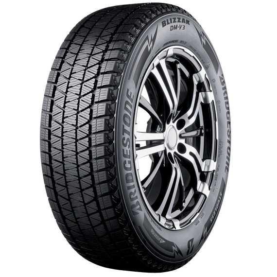 Купить Зимняя шина BRIDGESTONE Blizzak DM-V3 265/45R20 108T
